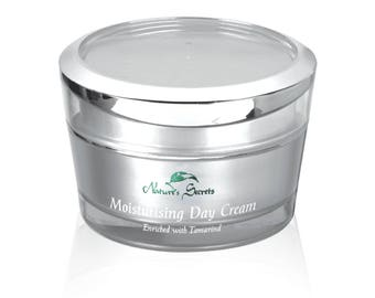 Moisturising Day Cream Enriched With Tamarind and Organic Virgin Coconut Oil 50ml
