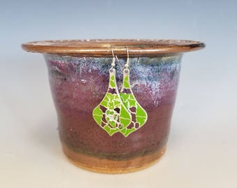 Hoop & Stud Earring and Jewelry Holder