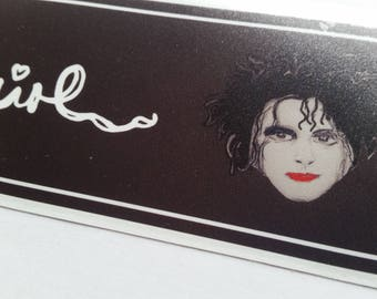 The Cure sticker/decal