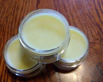 Peppermint beeswax lip balm 20ml