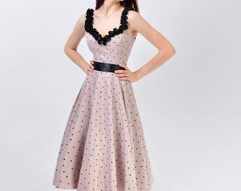 Briana 3 Dress