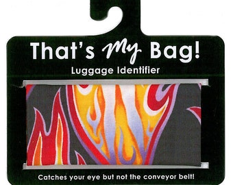 That's My Bag - Flames