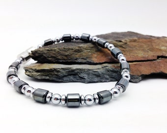 Magnetic Holistic Therapy Bracelet Pain Relief Custom Sized Wellness Health Gift bag and Gift card included