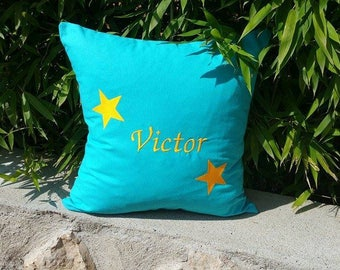Custom / personalized pillowcase