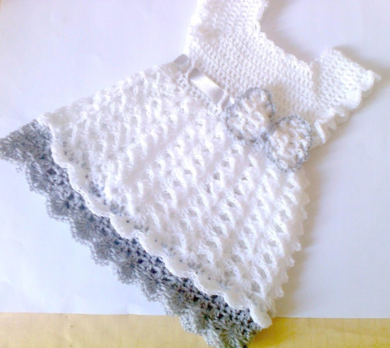 baby dress pattern, baby crochet pattern, dresses pattern ...