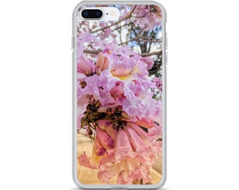 Morning Blooms iPhone Case