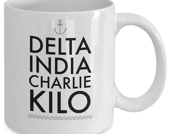 phonetic fun mug
