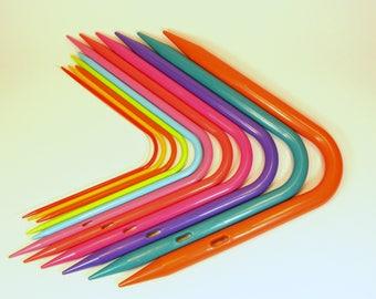 Neko Knitting Needles