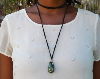 Necklace for Jade