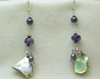 Abalone jewels of the sea