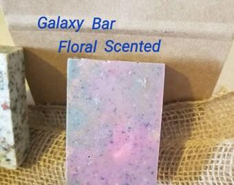 EarthSpirit Bath & Body Galaxy Bar