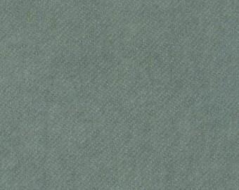 Hand-dyed Aqua Wool