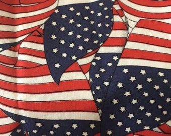Custom Flag Pocket Shirt