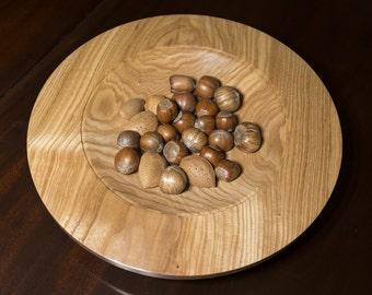 Ash Platter 'B'
