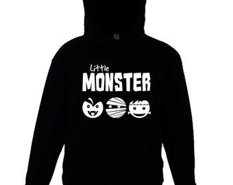 Little Monster - Hoodie