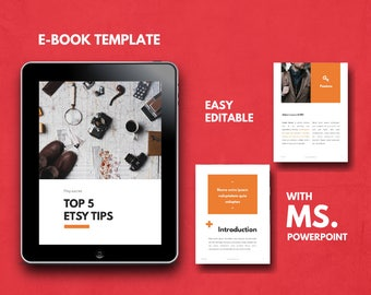 ebook covers templates