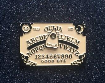 Ouija Pin