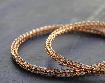 EXTRA Large Rose gold Hoop earrings , gold hoops, ethnic earrings , Boho earrings, circle earrings- Gypsy bohemian fashion