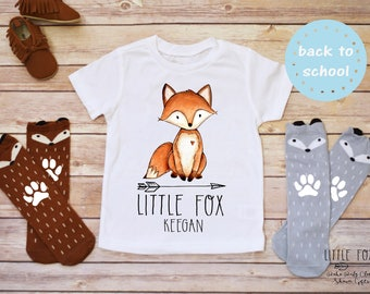 Back to School Outfit, First Day of School, Toddler Boy Clothes, Toddler Girl Clothes, Pre-K Shirt, 1st Day of School Shirt, Preschool Shirt