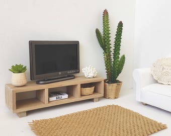 Miniature Low Sideboard/TV unit