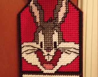 Bugs Bunny Door Hanger