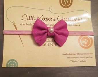 Sweet bow band