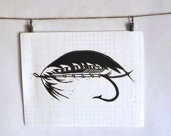 Fly Print