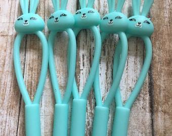 Bunny gel pen