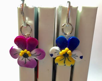 1 bookmark thought, choice of color