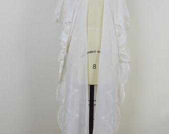 Jehane Maxi Kimono - one size