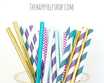 Arabian nights party straws. Arabian straws. Arabian night straws. Arabian party. Arabian party decor. donut decor. Arabian cake pop sticks.
