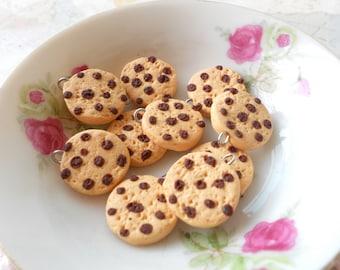 8 Chocolate Chips Cookies Sprinkle New Version