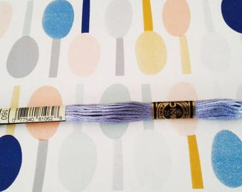 Cotton embroidery FLOSS DMC - 160 colors