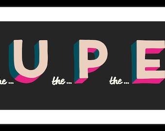 "S-U-P-E-R ""Remix"" TP"
