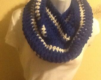 Infinity scarf, neck warmer, cowls