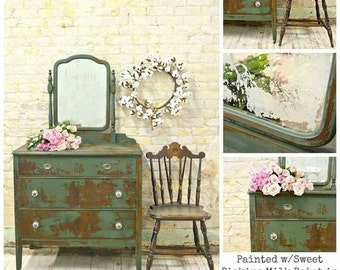 Basil - Sweet Pickins Milk Paint Clearance