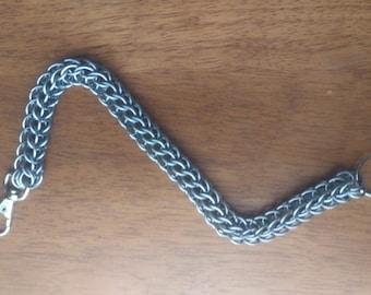 Wallet chain-Persian weave