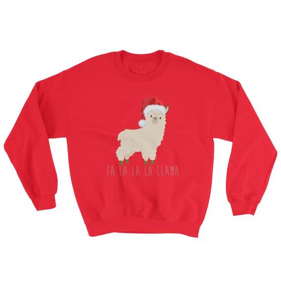 Llama, Llamaste Cute and Cozy Hooded Sweatshirt
