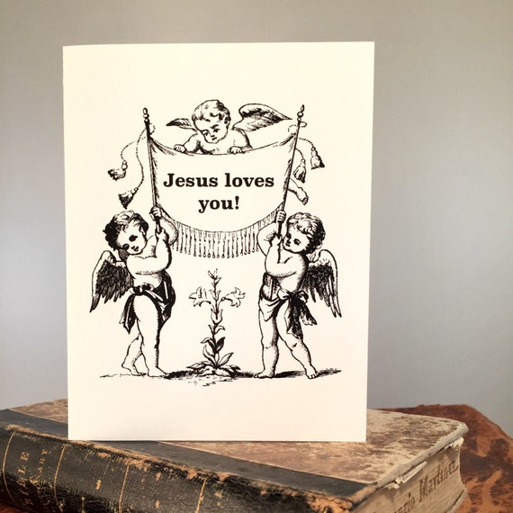 Douche birthday douche funny jesus jesus humor snarky like this item bookmarktalkfo Images