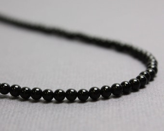 il dark earwires earrings gunmetal beaded circle jewelry jewellery listing black au