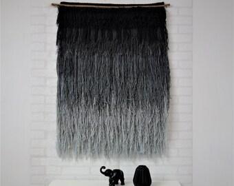 bohemian tapestry, wedding tapestry, boho tapestry, gypsy tapestry, bohemian decor, wall hanging tapestry, woven wall hangings, fringe decor