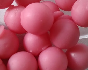 Gumball Wax Melts Wax Tarts Sample Candle Melts Candy Scented Home Room Fragrance Wax Warmer