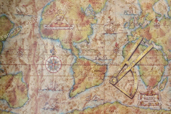 Old world map wrapping paper 25x10 ft masculine gifts travel old world map wrapping paper 25x10 ft masculine gifts travel scrapbooking crafts cards fathers day christmas gift wrap paper gumiabroncs Image collections