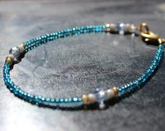 "Bracelet ""By the sea"""
