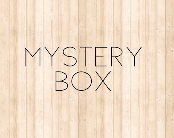 Ultimate Mystery Box!