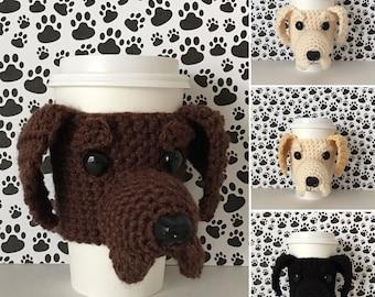 Lab Gifts, Pet Mom, Labrador Retriever Gifts, Labrador Lover, Yellow Lab, Black Lab, Chocolate Lab, Dog Walker, Dog Trainer Gift, Dog Cozies