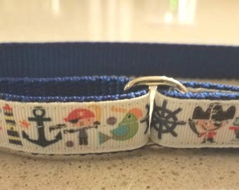 TODDLER Pirate BELT