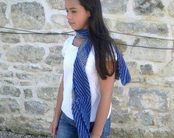 Merino scarf