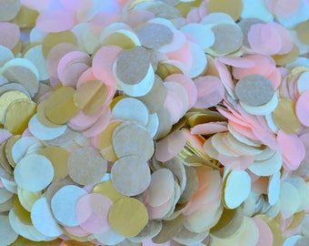 Mix  Tissue Confetti Wedding  Confetti Wedding Favor Table Confetti Decoration Party Confetti Balloon Confetti Toss Baby Shower Confetti