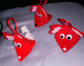 Valentine Mice Squeezems